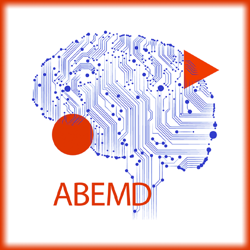 Descriptive Image: abmed logo