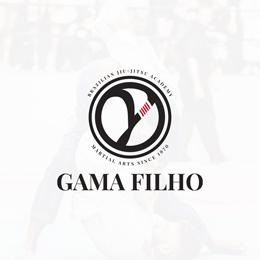 Logo Gama Filho Cliente