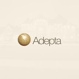 Logo Adepta Realty Cliente