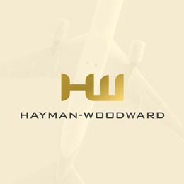 Logo Hayman-Woodward Client