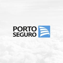 Logo Porto Seguro cliente