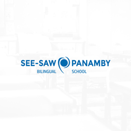 Logo See Saw Panamby Cliente