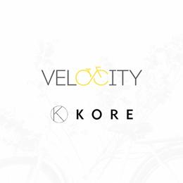 Logo Studio Velocity e Studio Kore Cliente