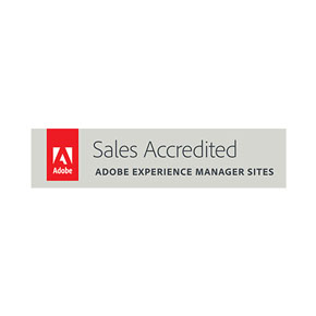 Imagem Descritiva: Certificado Adobe Experience Manager Sites