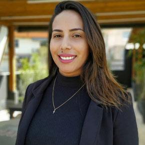 Priscila Santos Diretora de Operações aunica Interactive Marketing