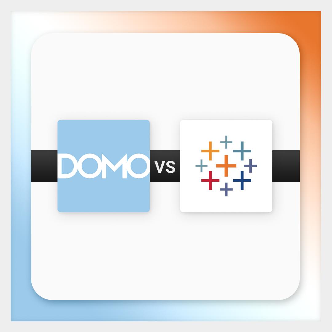 Domo vs. Tableau Melhor Plataforma de BI