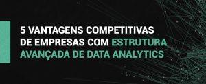 imagem ilustrativa vantagens data analytics