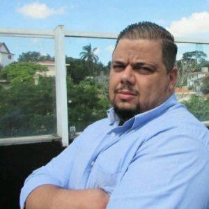 Ricardo Junior Diretor aunica Interactive Marketing