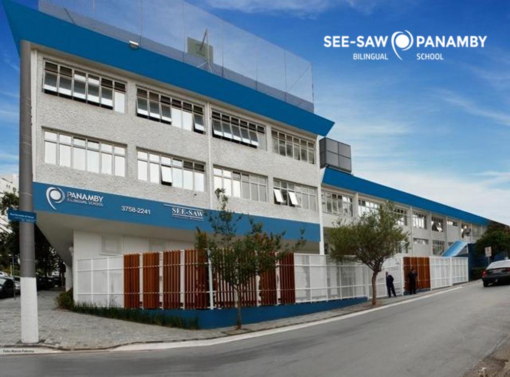 SEE-SAW Panamby Educação Bilíngue