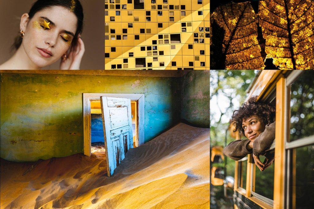 Shutterstock Cores 2021 Fortuna Gold