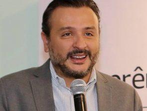 Ricardo Garrido Amazon Brasil