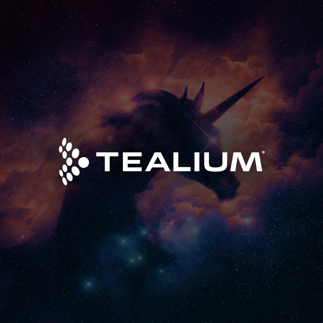CDP Tealium Unicornio aunica